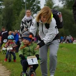 19. Tartu Rattamaratoni lasteüritused