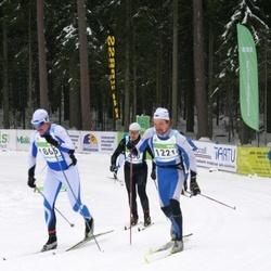 42. Tartu Maraton - Taavi Kork (1221), Ander Adel (1866)
