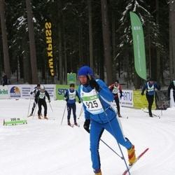 42. Tartu Maraton - Ago Saluveer (925)