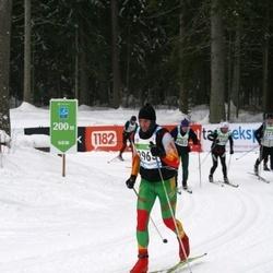 42. Tartu Maraton - Agnius Ciapas (2963)