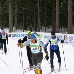 42. Tartu Maraton - Anatoly Efimov (1686)