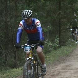19. Tartu Rattamaraton - Aavo Kiisk (2330)
