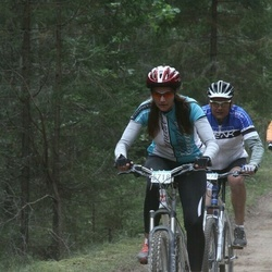 19. Tartu Rattamaraton - Annely Lodi (5718)