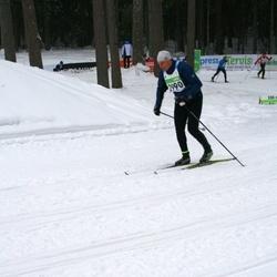 42. Tartu Maraton - Agris Sipkovs (2990)