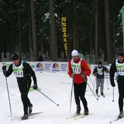 42. Tartu Maraton - Benno Keskpalu (5334), Mihkel Merimaa (6213)
