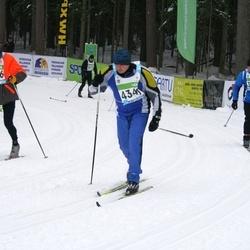 42. Tartu Maraton - Aadu Käärmann (2766), Hindrek Rootsma (4340)