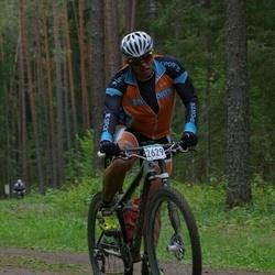 19. Tartu Rattamaraton - Armands Strele (2629)