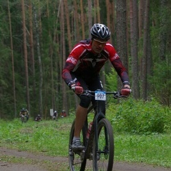 19. Tartu Rattamaraton - Ando Noormets (907)