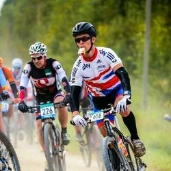 19. Tartu Rattamaraton - Aleksei Kushnir (58)