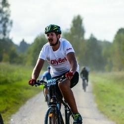 19. Tartu Rattamaraton - Alvis Cimža (2620)