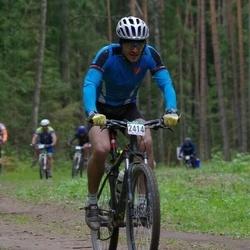 19. Tartu Rattamaraton - Artem Derkunskiy (2414)