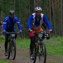 19. Tartu Rattamaraton - Agu Annuk (2026)