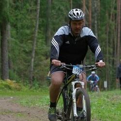 19. Tartu Rattamaraton - Aron Jaanis (1995)