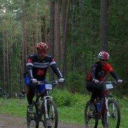 19. Tartu Rattamaraton - Ago Arro (2299)