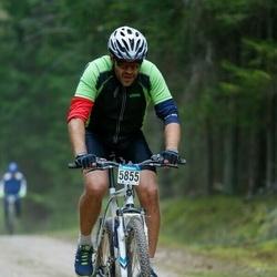 19. Tartu Rattamaraton - Ander Konks (5855)