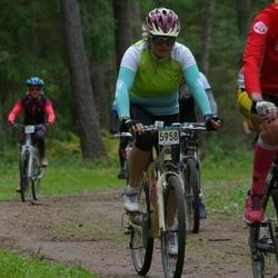 19. Tartu Rattamaraton - Andra Mõttus (5958)