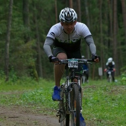 19. Tartu Rattamaraton - Artur Käpp (2640)