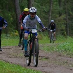 19. Tartu Rattamaraton - Chris Marcus Krahv (6521)