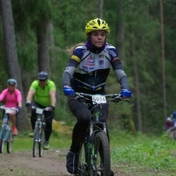 19. Tartu Rattamaraton - Aleksandra Vinogradova (5906)