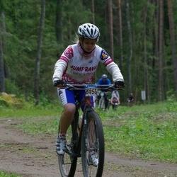19. Tartu Rattamaraton - Arta Jurgensone (6455)