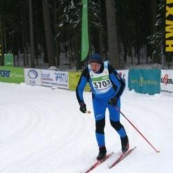 42. Tartu Maraton - Adu Mändmets (3703)