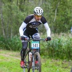 19. Tartu Rattamaraton - Arnis Taukacs (141)