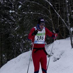 42. Tartu Maraton - Anders Jakobsen (286)