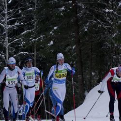 42. Tartu Maraton - Mart Urbas (808), Adeele Arnek (10006)