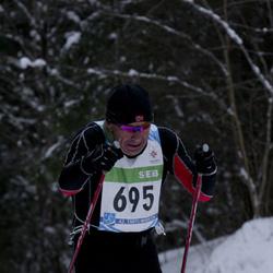 42. Tartu Maraton - Bjoern Austera (695)