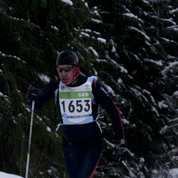 42. Tartu Maraton - Ago Teder (1653)