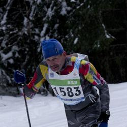 42. Tartu Maraton - Aare Kiik (1583)