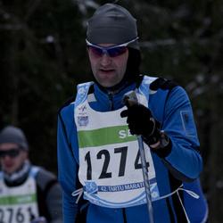 42. Tartu Maraton - Aivar Taro (1274)