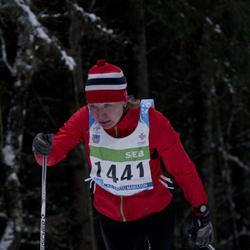 42. Tartu Maraton - Annika Vaher (1441)
