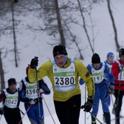 42. Tartu Maraton - Andre Mägi (2380)