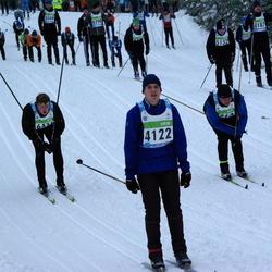 42. Tartu Maraton - Andre Pärna (4122)