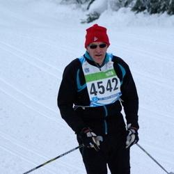 42. Tartu Maraton - Anders Bohm (4542)