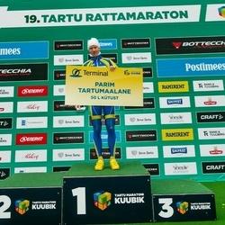 19. Tartu Rattamaraton