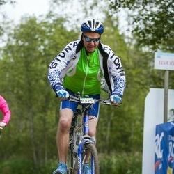 19. Tartu Rattamaraton - Arne Pikk (6320)
