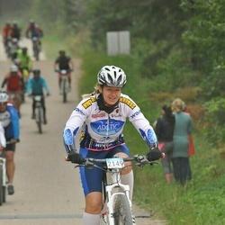 19. Tartu Rattamaraton - Birke Pikkoja (2149)