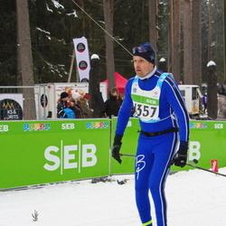 42. Tartu Maraton - Aare Veemees (6357)