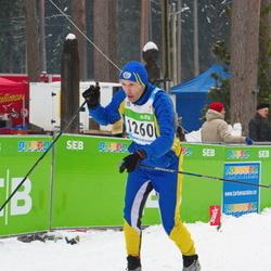 42. Tartu Maraton - Ahti Bleive (1260)