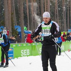 42. Tartu Maraton - Artur Jugaste (3998)