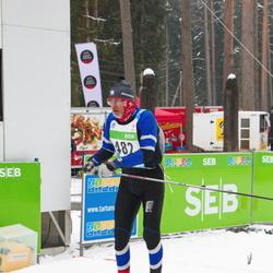 42. Tartu Maraton - Alexander Solovov (482)