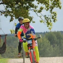 19. Tartu Rattamaraton - Aare Allaje (2154)