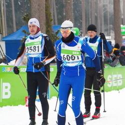 42. Tartu Maraton - Janis Kukk (2581)