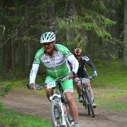 19. Tartu Rattamaraton - Arno Tammjärv (694)