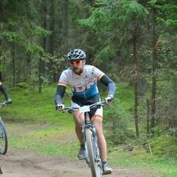19. Tartu Rattamaraton - Arnas Noreika (2605)