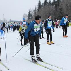 42. Tartu Maraton - Craig Alexander (2510), Arlis Pipenberg (3278)
