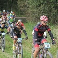 19. Tartu Rattamaraton - Arturas Scerbakovas (290)
