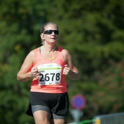 SEB Tallinna Maraton - Ann Õun (2678)